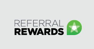 Region Referral Rewards