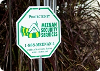 Meenan Home Security - Inspection Services